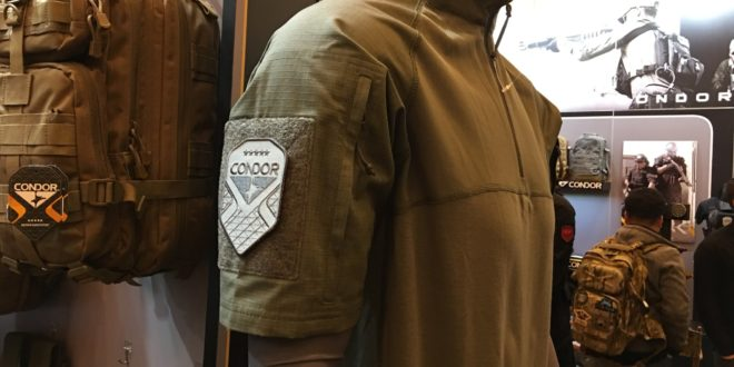 Condor Outdoor Products Short-Sleeve Combat Shirt, Arm Sleeves, and Tactical Operator Pants: New 2017 Combat/Tactical Clothing Coming Soon! (Video!)