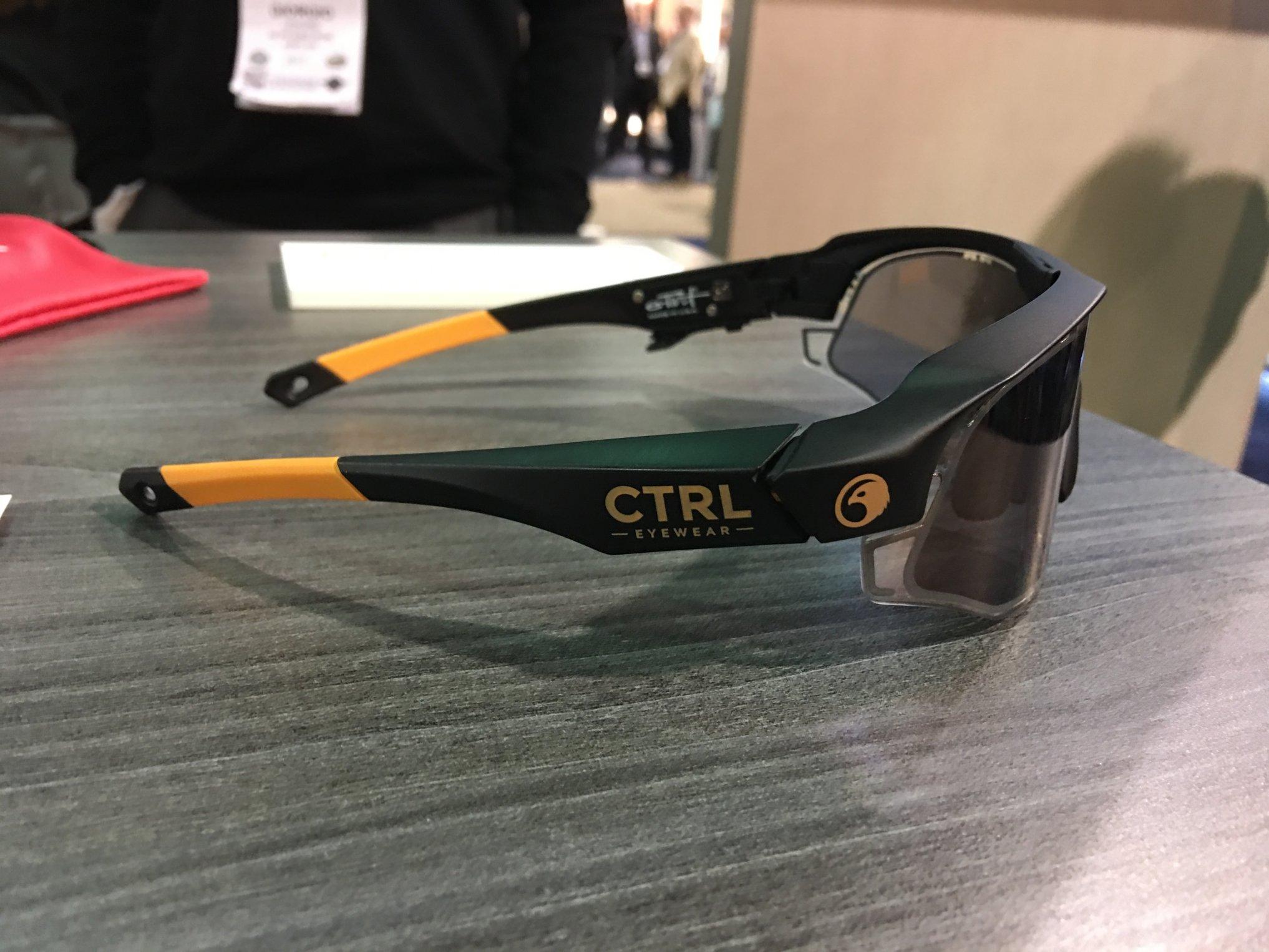 378f018de4c Beretta Protection Technology (BPT) CTRL Eyewear B-On Electronic ...