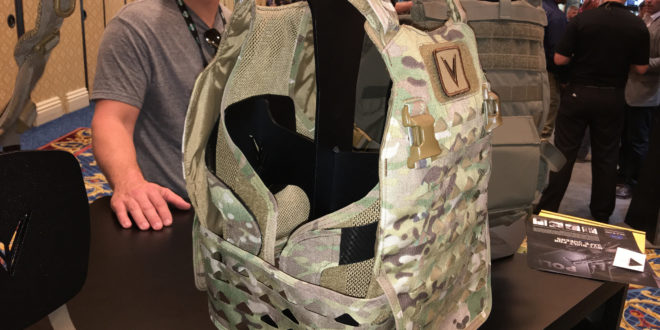 Velocity Systems SCARAB DLX Lightweight, Minimalist (Lo-Pro/Lo-Vis) Tactical Armor Plate Carrier Tactical Vest! (Video!)