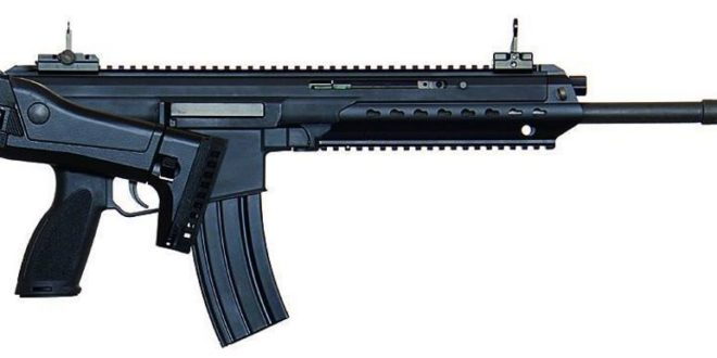 Heckler & Koch (HK) HK433 'Compact and Modular' 5.56mm NATO Assault Rifle/Carbine/SBR: What's the Point?