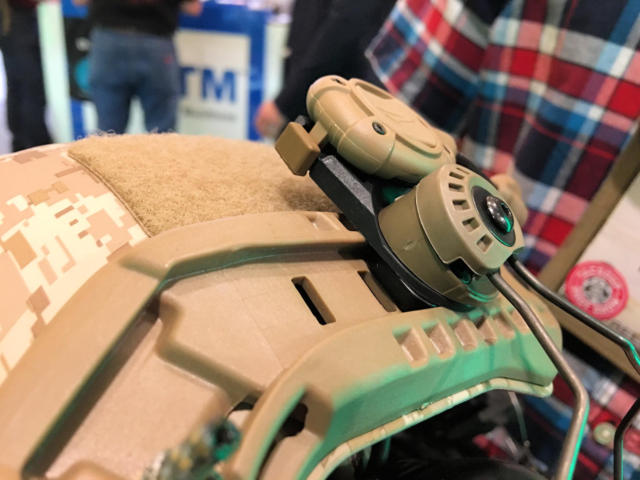 Unity Tactical Mark Sara Kit Modular Attached Rail Kit