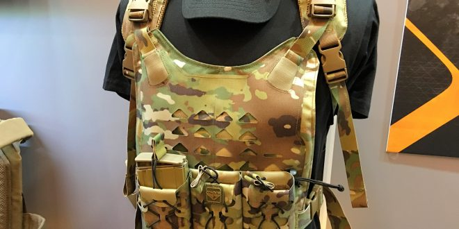 Condor Elite Prototype FLASH Ultra-Lightweight Tactical Armor Plate Carrier, Mag (Magazine) Pouches and Tactical Accessory Pouches: Lightweight Combat/Tactical Design Taken to the Next Level!
