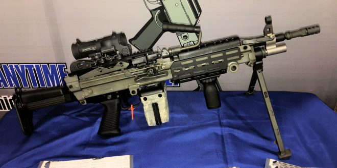 Midwest Industries MI M-LOK Tactical Handguard/Rail System