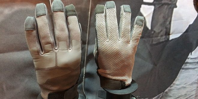S&S Precision WetWorX Maritime Assault Gloves (Warm Weather and Cold Weather): Combat/Tactical Gloves for Waterborne Assaults! (Video!)