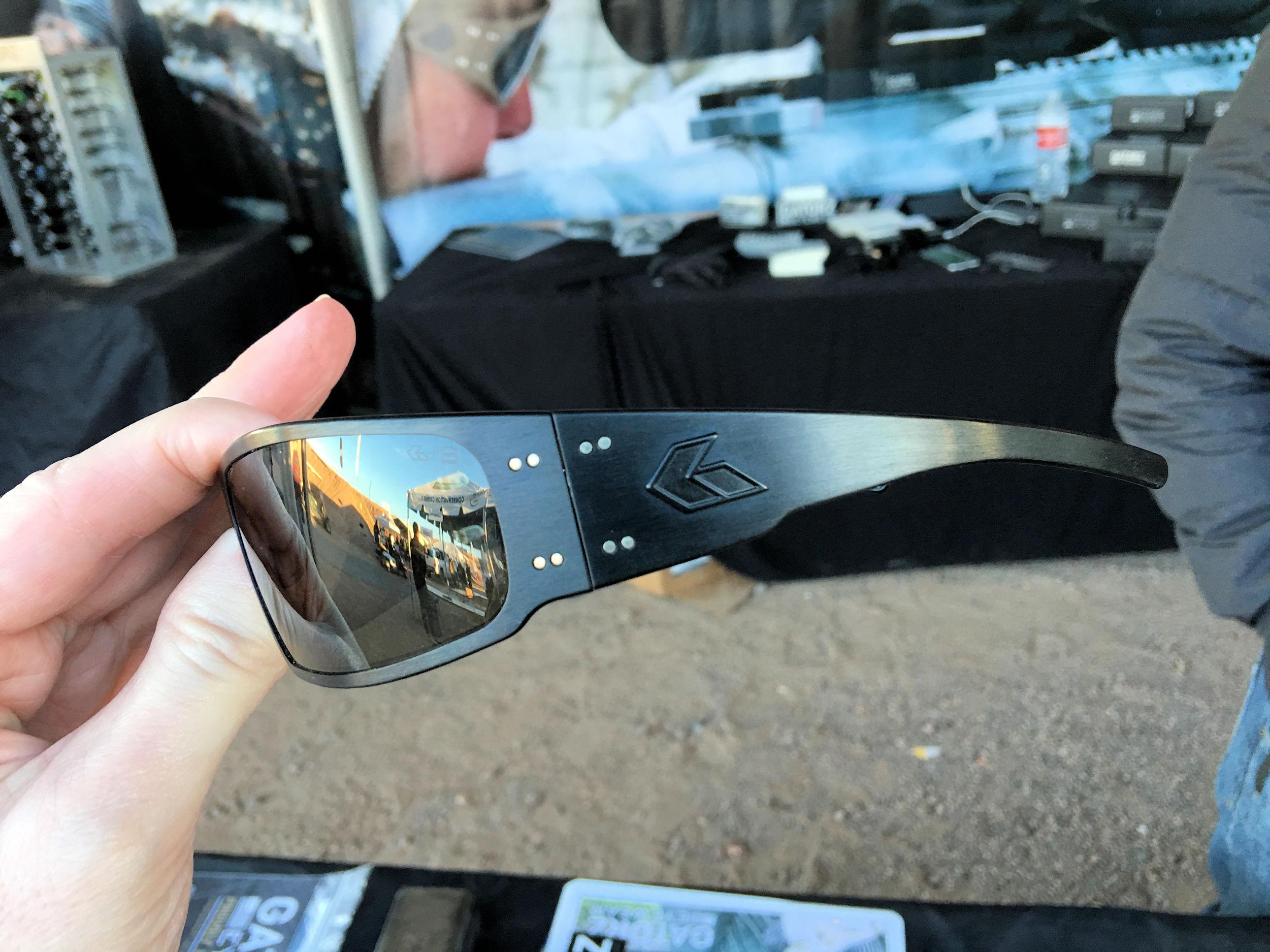 "09c63b52df A relatively new sunglass company called Gatorz Eyewear has a very  interesting aluminum-framed ANSI Z87+ ballistic eyepro (eye protection  ""flagship"" model ..."