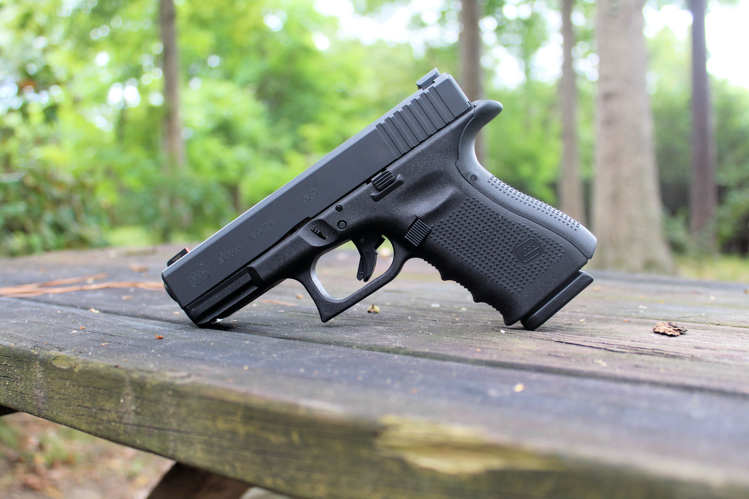 Improving your Glock for under $100, Part I: Plunger and