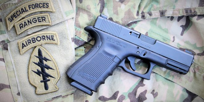 Glock 19 (G19) Compact 9mm Combat/Tactical Pistol: How and Why US Army Special Forces (SF) Adopted It…a Little History