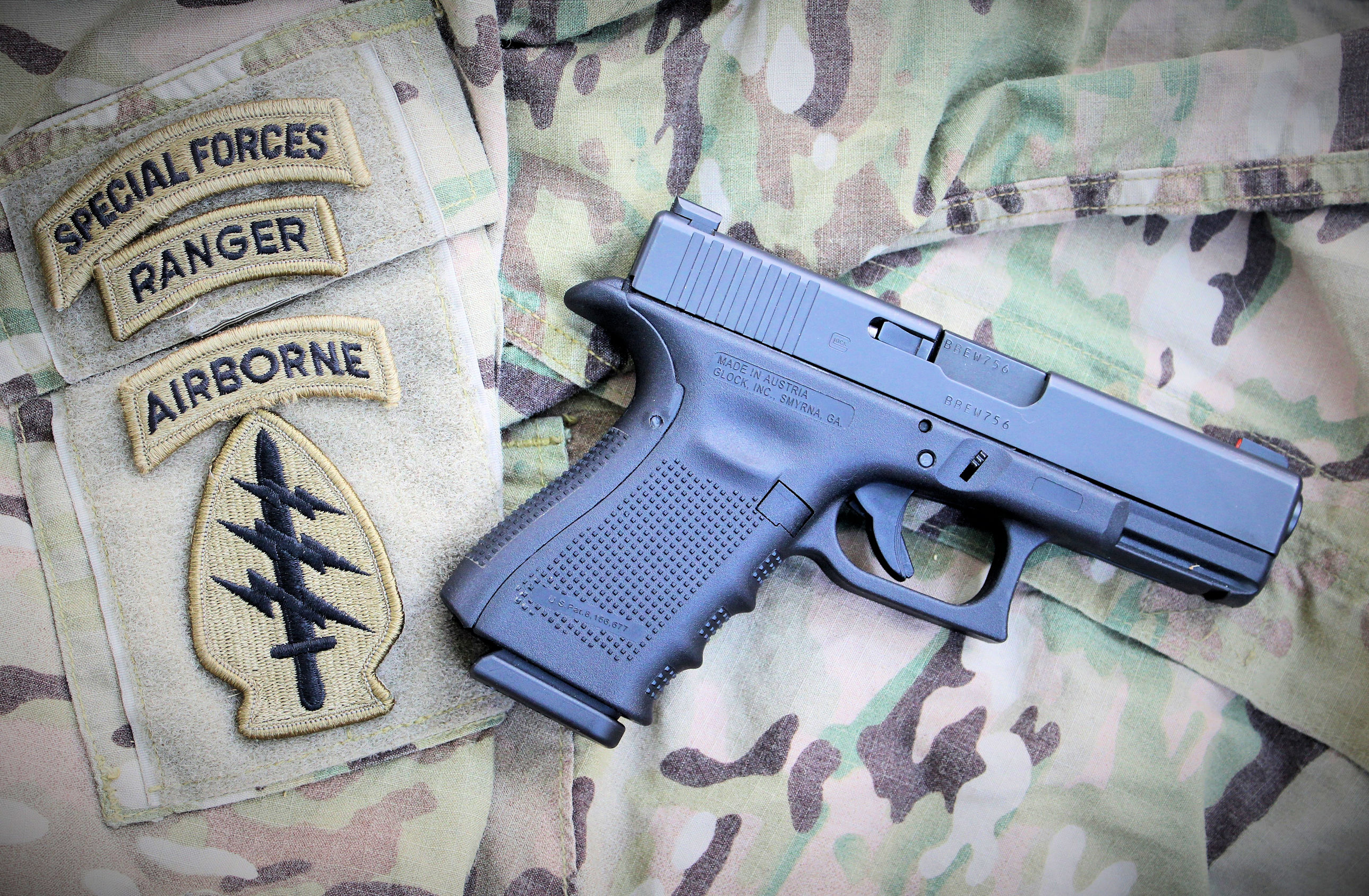 Glock 19 (G19) Compact 9mm Combat/Tactical Pistol: How and