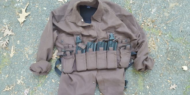 ATS Tactical Gear Low Level Clothing System: Scalable, Modular Ultra Lo-Pro/Lo-Vis Tactical Armor Shirt Plate Carrier System for Dynamic CQB and PSD Ops!