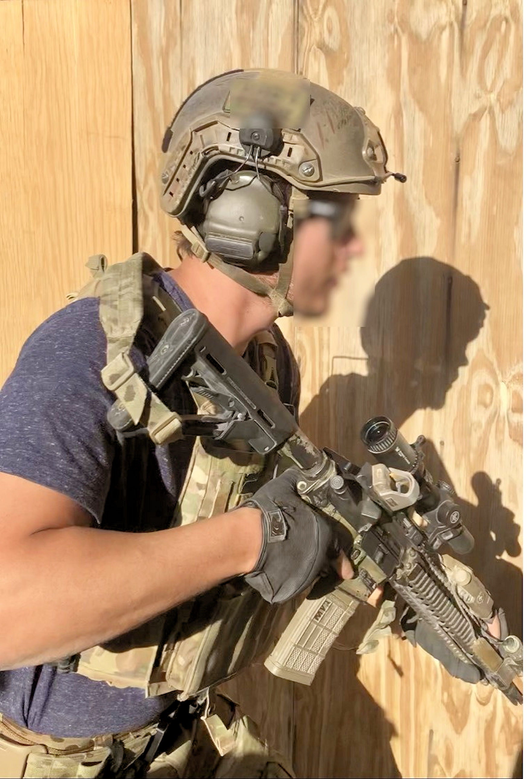 Tactical AR-15/M4/M4A1 Carbine Aftermarket Accessories for