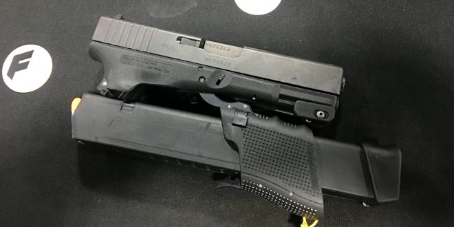 Full Conceal FC M3D (G19) and FC M3S (G43): Fantastic Folding Glock 19 and Glock 43 Pistol Packages for Deep-Concealment Concealed Carry (CCW) and Covert Operations! (Videos!)