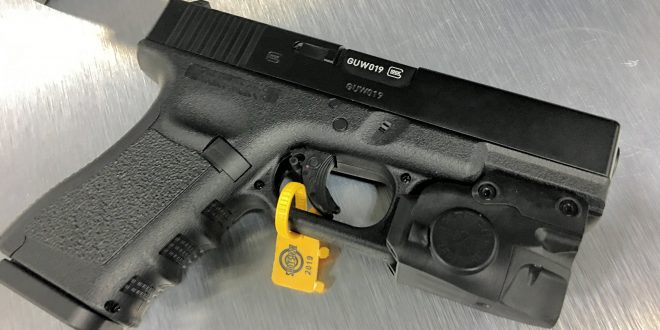 XTech Tactical Smart Laser Combat/Tactical Pistol Green Laser Aimer/200-Lumen White Light Illuminator Module with Accelerometer: Most Advanced Pistol Laser Sight Out There? (Video!)