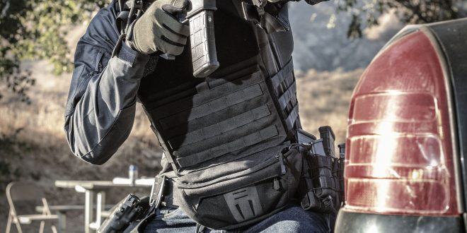 Condor Draw-Down Waist Pack (DDWP)  GEN II for Concealed Carry (CCW) and Travel!