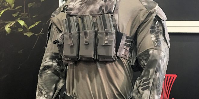 Kryptek Combat Operator Pant V4, Tactical LS Rugby Shirt and Combat Field Shirt: Feature-Rich, and Ready for Warfare! (Video!)