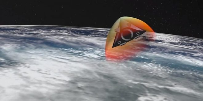 Russian Avangard Hypersonic Glide Vehicle Flies at Mach 27, and Can Make 'Sharp Maneuvers' around Opponent's Defenses, according to Claims
