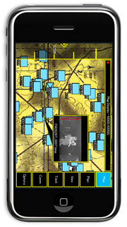 <!--:en-->Smartphone Airstrike: Need to call in an airstrike?  There's an app for that.  Need to kill bad guys?  Just smartphone it in.<!--:-->