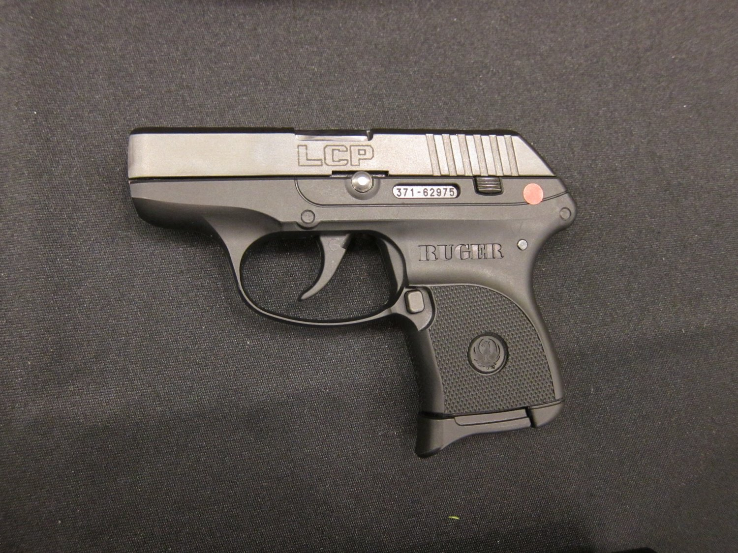 Ruger Lcp 380 Acp And Lc9 9mm