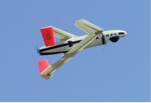 XFC UAS (eXperimental Fuel Cell Unmanned Aerial System) from NRL: Quiet, Stealthy and Submarine-Launched!