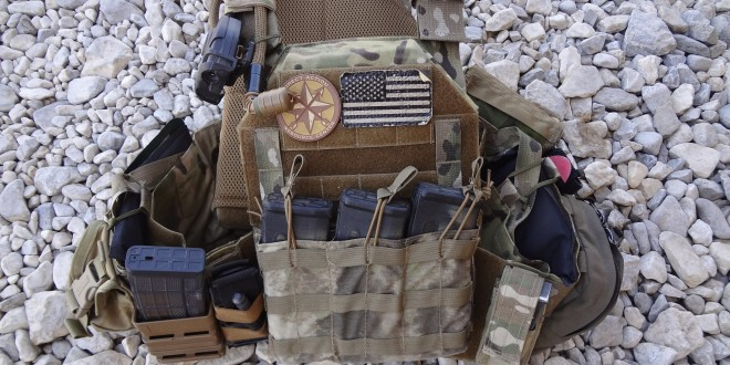 Top Tactical Gear Picks for Deployment: A U.S. Military Special Operations Forces (SOF) Perspective