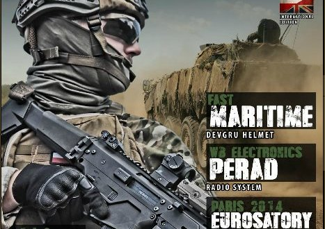 Frag Out! Magazine Issue 2 (English Edition) is Out!