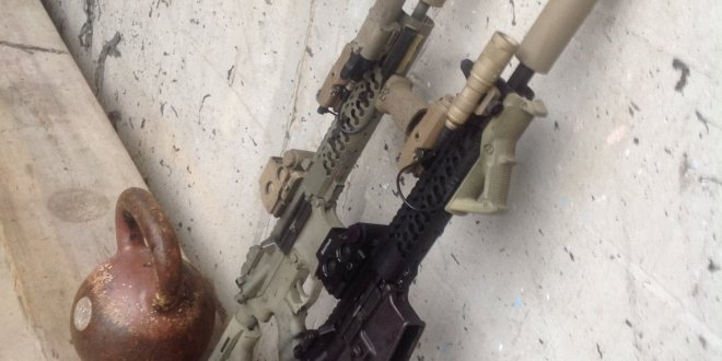 Direct Action Resource Center (DARC) Law Enforcement Counterterrorism Course, Level 2 (LECTC-2): Ballistic and Explosive Breaching, Live-Fire with Suppressed Tactical AR-15 Carbine/SBR's, Force-On-Force CQB/CQC, Night Fighting with NVG/NOD's, Hostage Rescue, the Works!