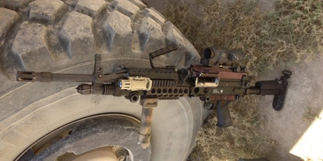 INFORCE WML (Weapon Mounted Light) and APL (Advanced Pistol Light) Combat Tactical Weapon Lights, and VX Handheld Tactical Lights for Gunfighting at Night!