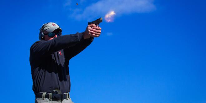 CZ 2075 RAMI BD (Decocker): Big Gun Performance in a Sub-Compact DA/SA 9mm/.40 S&W Combat/Tactical Pistol!
