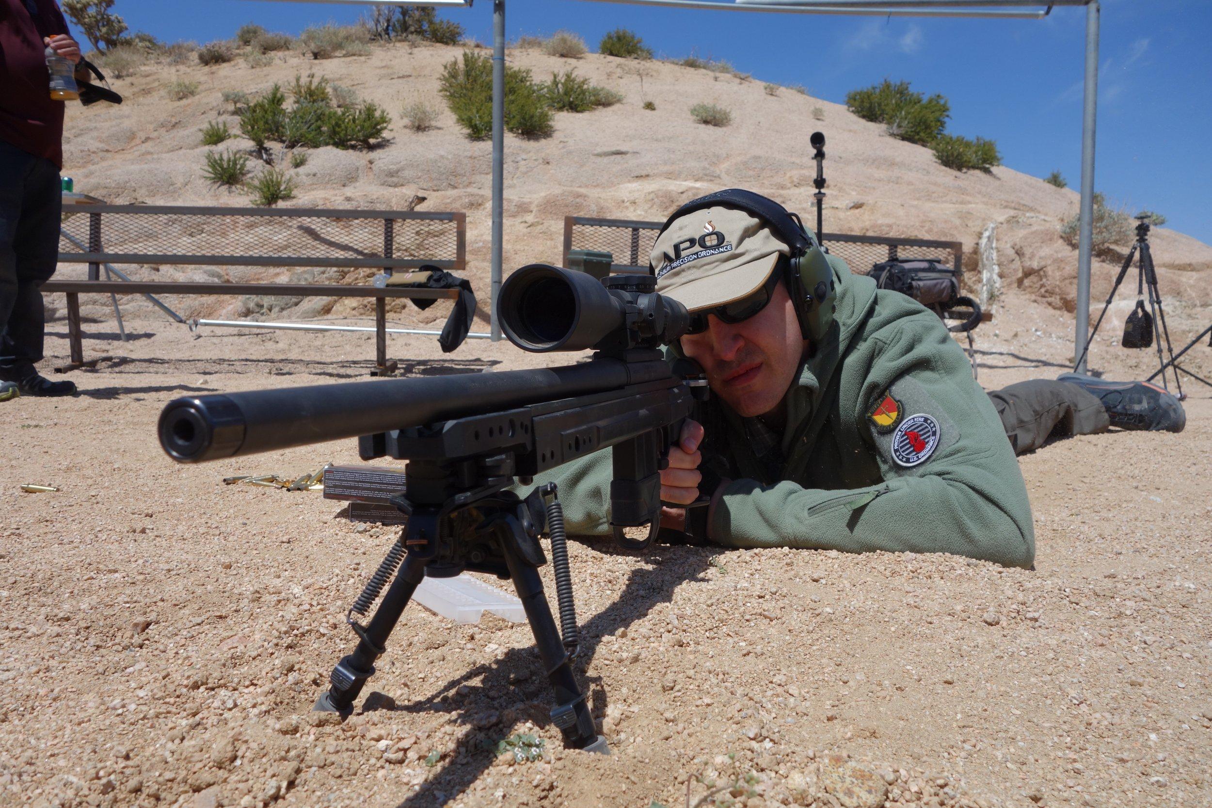 Long Range Sniper| Long Range Shooting Tips For Beginners
