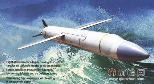 Chinese YJ-18 (YingJi-18) Low-Flying Subsonic-to-Supersonic Anti-Ship Cruise Missile (ASCM): Aircraft Carrier Killer Going Operational