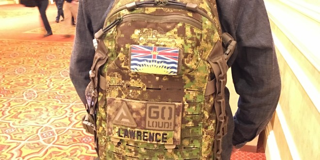 Direct Action Gear (DAG) Dragon Egg and Dust Heavy-Duty Combat/Tactical Hydration Pack (Backpack) Systems in Hyde Definition PenCott Digital Combat Camouflage Patterns for Military Special Operations Forces (SOF) and Civilian Tactical Shooters! (Video!)