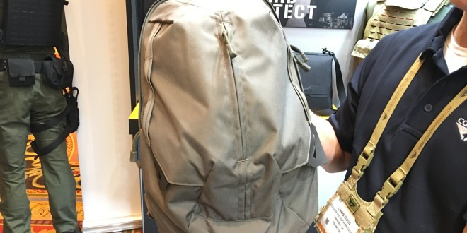 Condor Elite Fail Safe Pack Lo-Pro/Lo-Vis Covert Urban Assault Pack (Backpack) with Combat/Tactical Hydration Capability! (Video!)