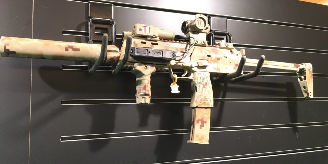 TNVC/Unity Tactical TAPS (Tactical Augmented Pressure Switch) Programmable Tape Switch for Tactical AR-15 Rifle/Carbine/SBR's and PDW's! (Video!)