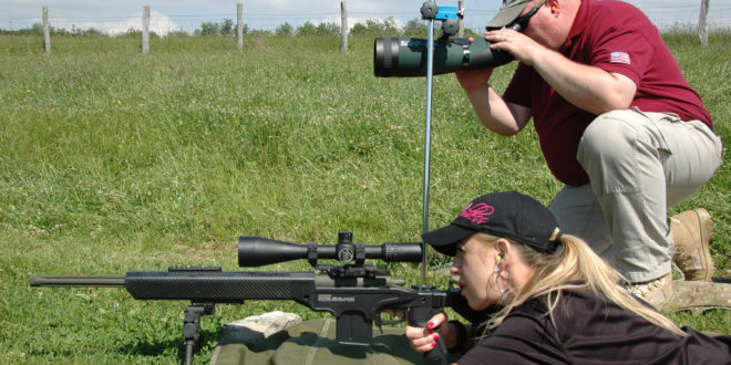 Ashbury Precision Ordnance Introduces APO Riflecraft Field Shooting Clinics, Workshops and Courses for Gun-Curious Millennials, Recreational Shooting Enthusiasts, and Hunters!