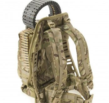 Ironman Machine Gun Ammo Carriage System/Assault Pack (Backpack) 'Game Changer' for Infantry Machine Gunners and Special Operations Forces (SOF): Is it Read for Battle, and How Does it Stack Up Against the TYR Tactical Huron MICO – Machine Gunners Assault Pack?