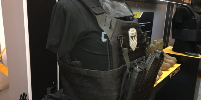 Condor Vanquish Armor System (VAS) Minimalist, Modular Tactical Armor Carrier/Vest (Body Armor) with On-the-Go Design and Drop-Down Mag Carrier/Pouch System! (Video!)