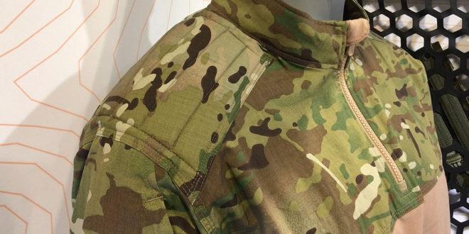 5.11 Tactical XPRT MultiCam Rapid Shirt Combat Shirt, Tactical Shirt and Tactical Pant: Made with NYCO Tactical No-Melt/No-Drip Cordura Nylon Ripstop Fabric Blend! (Video!)